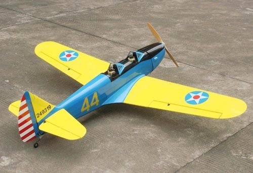 Image 0 of Giant Scale Fairchild PT-19