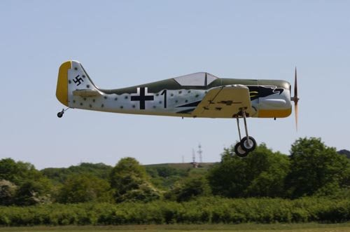 Image 2 of Giant Scale FW-190