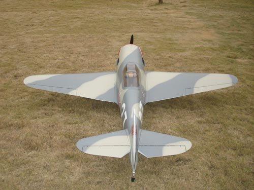 Image 2 of Giant Scale Yak-3U