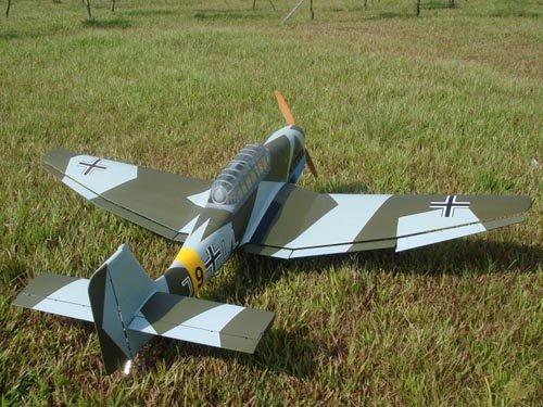 Image 3 of Giant Scale Ju87-Stuka 100 inch