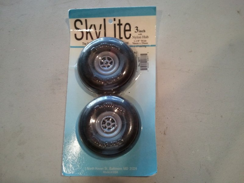 Image 0 of Sky Lite wheels 3