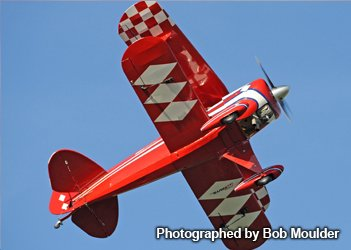 Image 3 of 33% Scale Pitts Special S1 ARF (red)