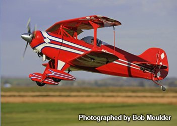Image 5 of 33% Scale Pitts Special S1 ARF (red)