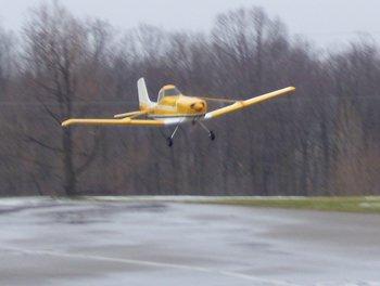 Image 1 of AG Wagon Cessna 188 ARF