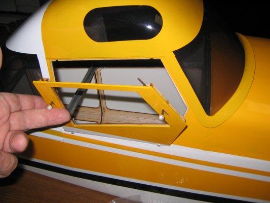 Image 2 of AG Wagon Cessna 188 ARF