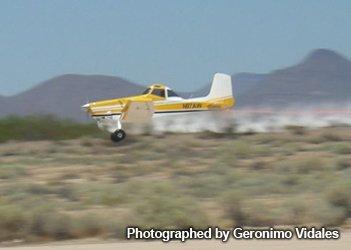 Image 5 of AG Wagon Cessna 188 ARF