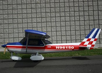 Image 0 of Cessna 150 Aerobat ARF