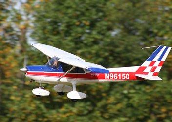 Image 1 of Cessna 150 Aerobat ARF