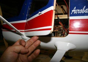 Image 2 of Cessna 150 Aerobat ARF