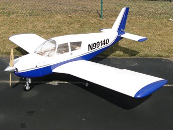 Image 0 of Cherokee 140 Piper PA-28 ARF