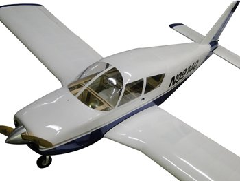 Image 3 of Cherokee 140 Piper PA-28 ARF