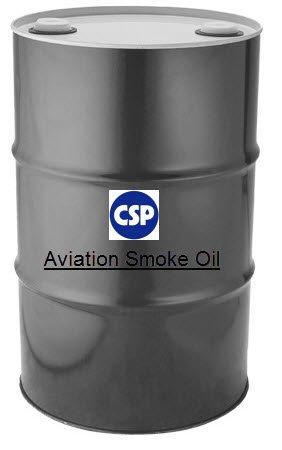 Image 0 of R/C Aviation Smoke Oil 55 gallon drum