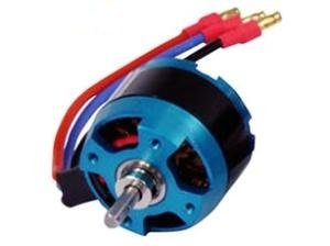 Image 0 of Himax Brushless Outrunner Motor HC3510-1100