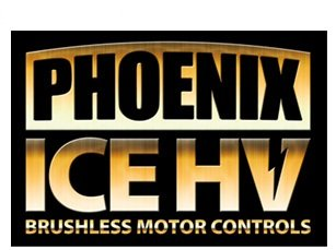Image 2 of Castle Creations Phoenix Ice HV40 40A Brushless ESC