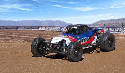 Image 1 of 1:10 Scale Ready-to-Run 2WD Electric Off Road Race Buggy