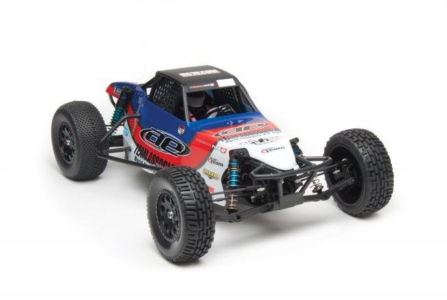 Image 0 of 1:10 Scale Ready-to-Run 2WD Electric Off Road Race Buggy