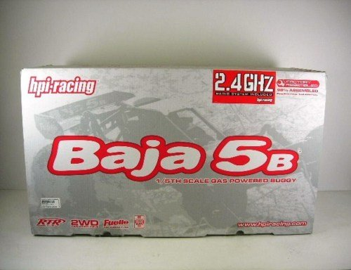 Image 2 of BAJA 5B 2.0 RTR WITH 2.4 RADIO