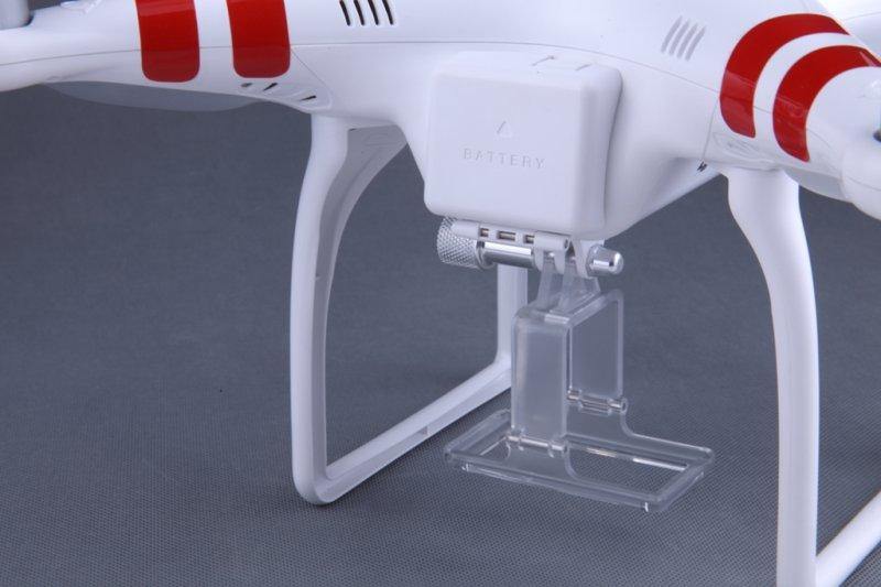 Image 3 of DJI Phantom Aerial UAV Drone Quadcopter (RTF) GPS, NAZA, IOC Awesome
