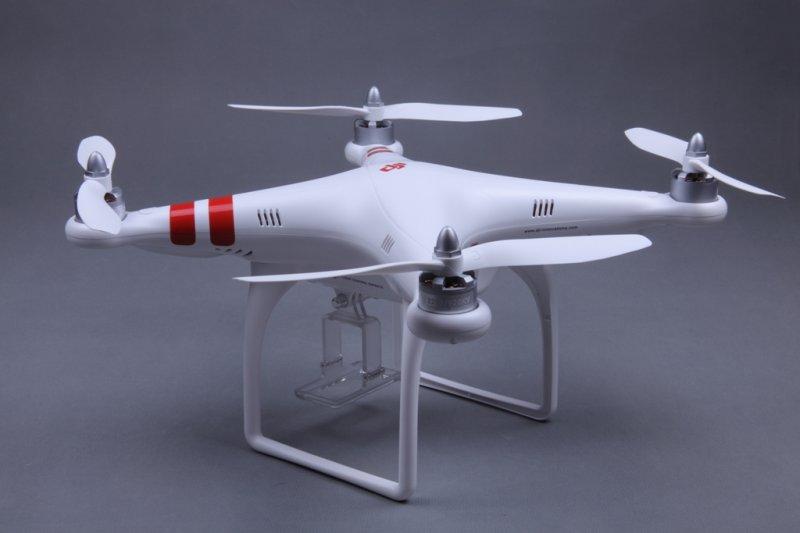Image 4 of DJI Phantom Aerial UAV Drone Quadcopter (RTF) GPS, NAZA, IOC Awesome