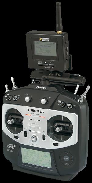Image 0 of Radio System Mount