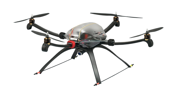 Image 0 of RC EYE 650 Quadcopter