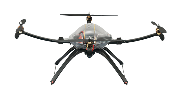 Image 1 of RC EYE 650 Quadcopter