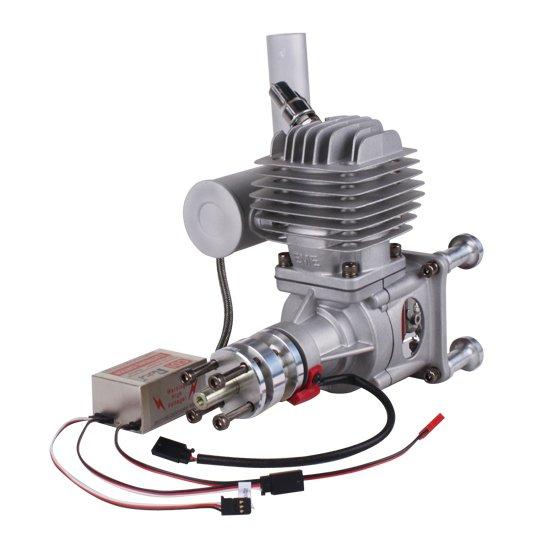 Image 0 of EME 60cc Gasoline Aircraft Engine