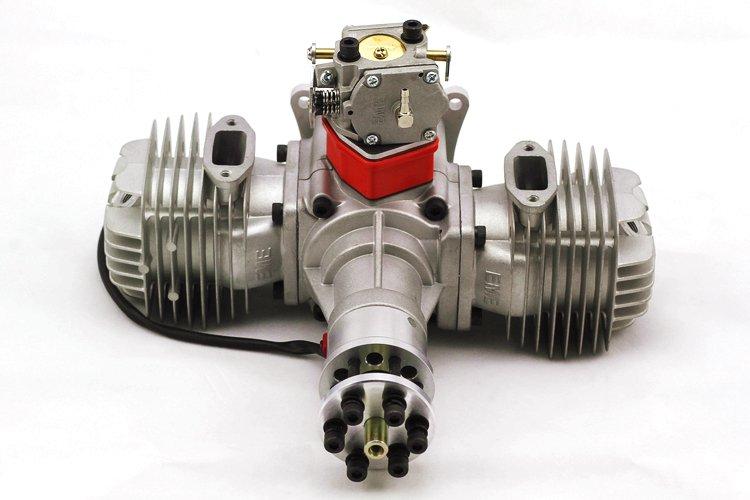 Image 5 of EME 120cc Gasoline Aircraft Engine