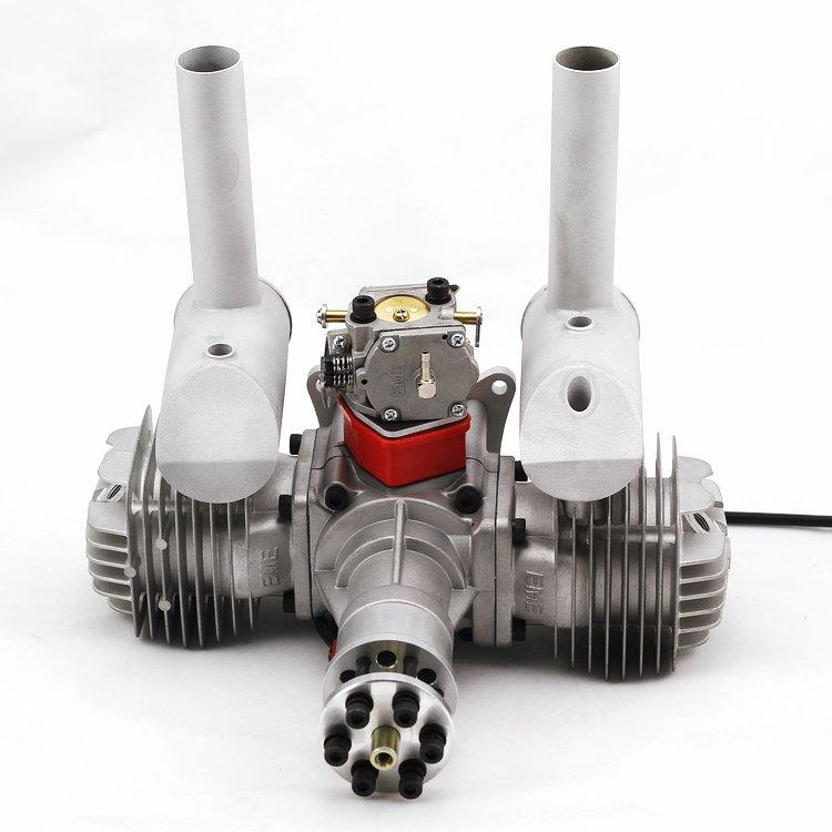 Image 6 of EME 120cc Gasoline Aircraft Engine
