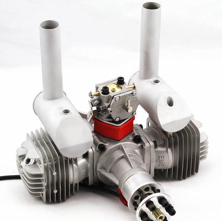 Image 3 of EME 120cc Gasoline Aircraft Engine