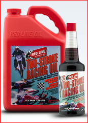 Image 4 of Red Line Synthetic racing oil
