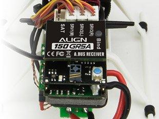 Image 3 of Align T-REX 150X TA Super Combo (RTF)
