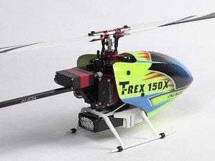 Image 6 of Align T-REX 150X TA Super Combo (RTF)