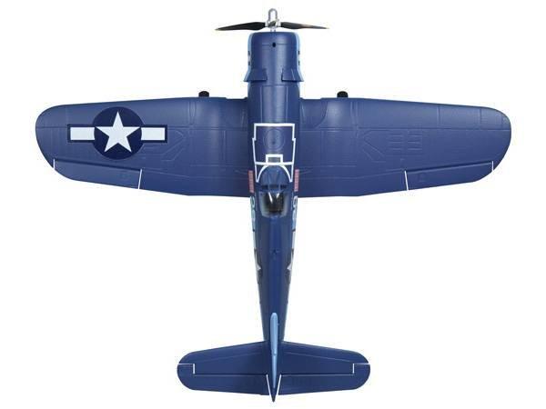 Image 1 of Weekender F4U Corsair Warbird