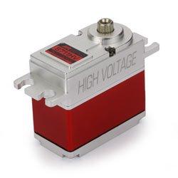 Image 0 of JR DS8711HV High-Voltage Ultra Torque Servo