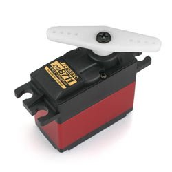 Image 0 of JR DS8711 ULTRA TORQUE SERVO