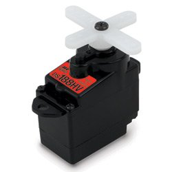 Image 0 of JR DS188HV High-Speed Super Sub-Micro Servo