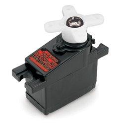 Image 0 of JR DS285MGHV HV Digital Hi-Torque Sub-Micro MG Servo