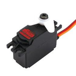 Image 0 of JR DS3711HV High-Voltage Digital Mini-Torque MG Servo