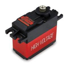 Image 0 of JR DS8911HV High-Voltage Ultra Torque Servo