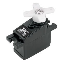 Image 0 of JR DS285MG Digital Hi-Speed Sub-Micro MG Servo