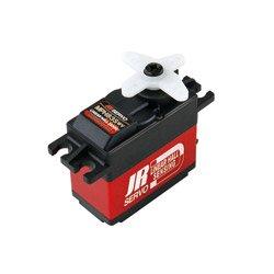 Image 0 of JR MPH83S MK II Linear Hall Sensor Brushless Speed Servo
