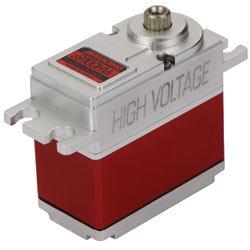 Image 0 of JR Z9100HVS High Voltage Ultra Speed Servo