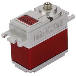 Image 0 of JR Z9100HVT High Voltage Ultra Torque Servo
