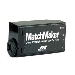Image 0 of JR MatchMaker