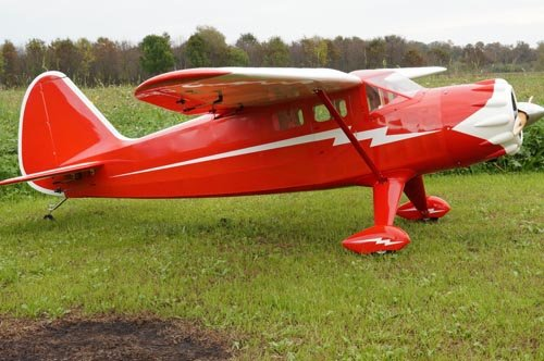Image 1 of Stinson Reliant 115 inch w.s.