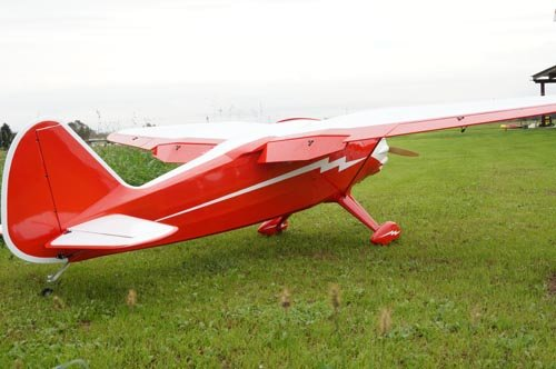 Image 2 of Stinson Reliant 115 inch w.s.