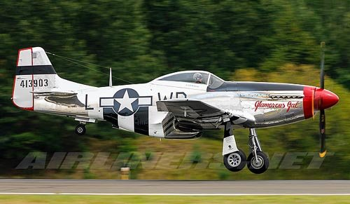 Image 0 of Giant Scale P-51D Mustang 87