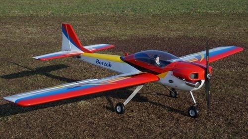 Image 0 of Bortok 98.5 inch 50-80cc