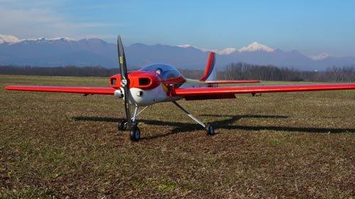 Image 1 of Bortok 98.5 inch 50-80cc